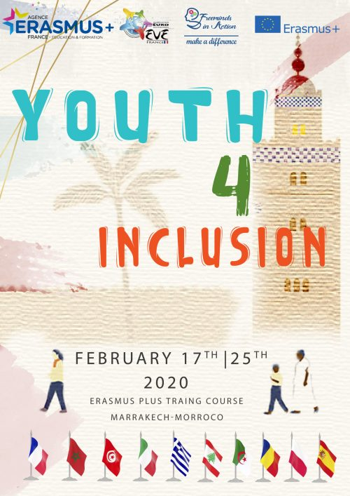 Youth 4 Inclusion
